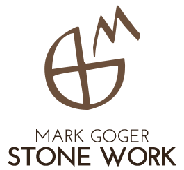 Mark Goger Logo